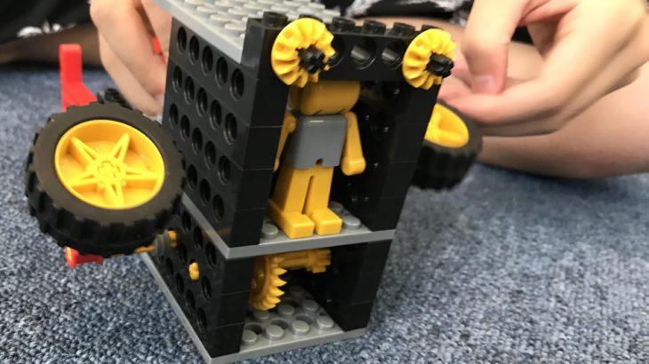 7月ロボット体験会報告!