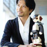 ロボットクリエイター 高橋智隆先生が、テレビ出演します!